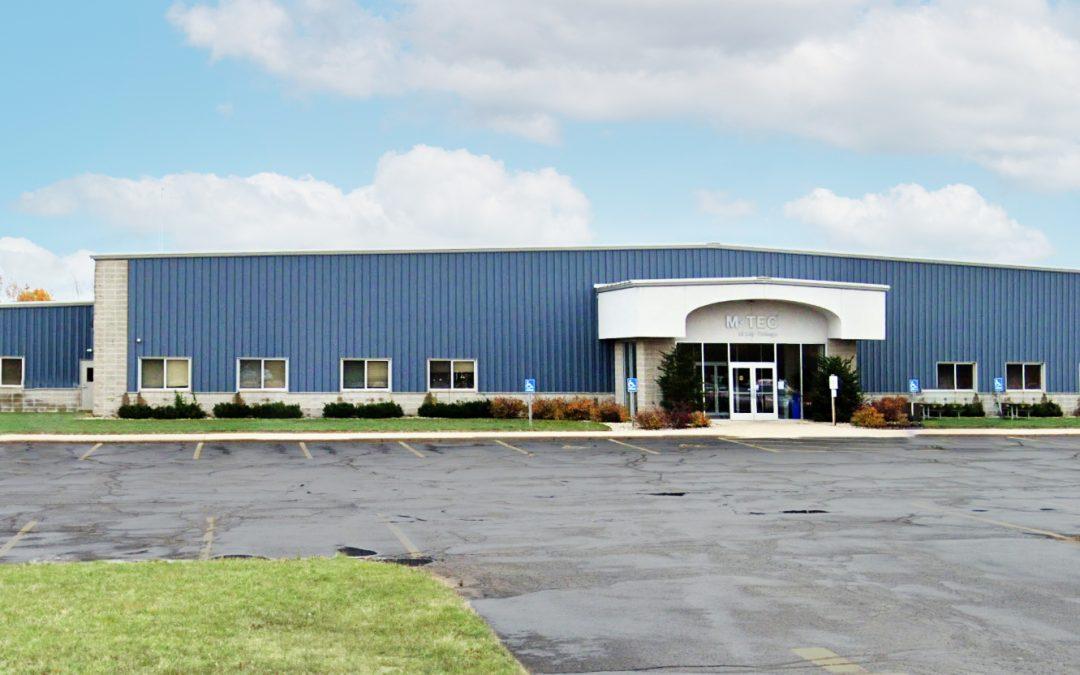 Bay College M-TEC Center
