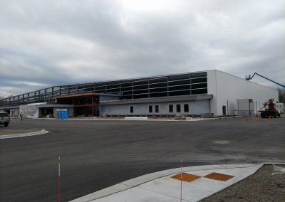 Marinette Community Sports & Events Center Complex
