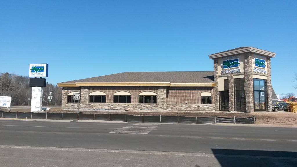 Upper Peninsula State Bank – Gladstone